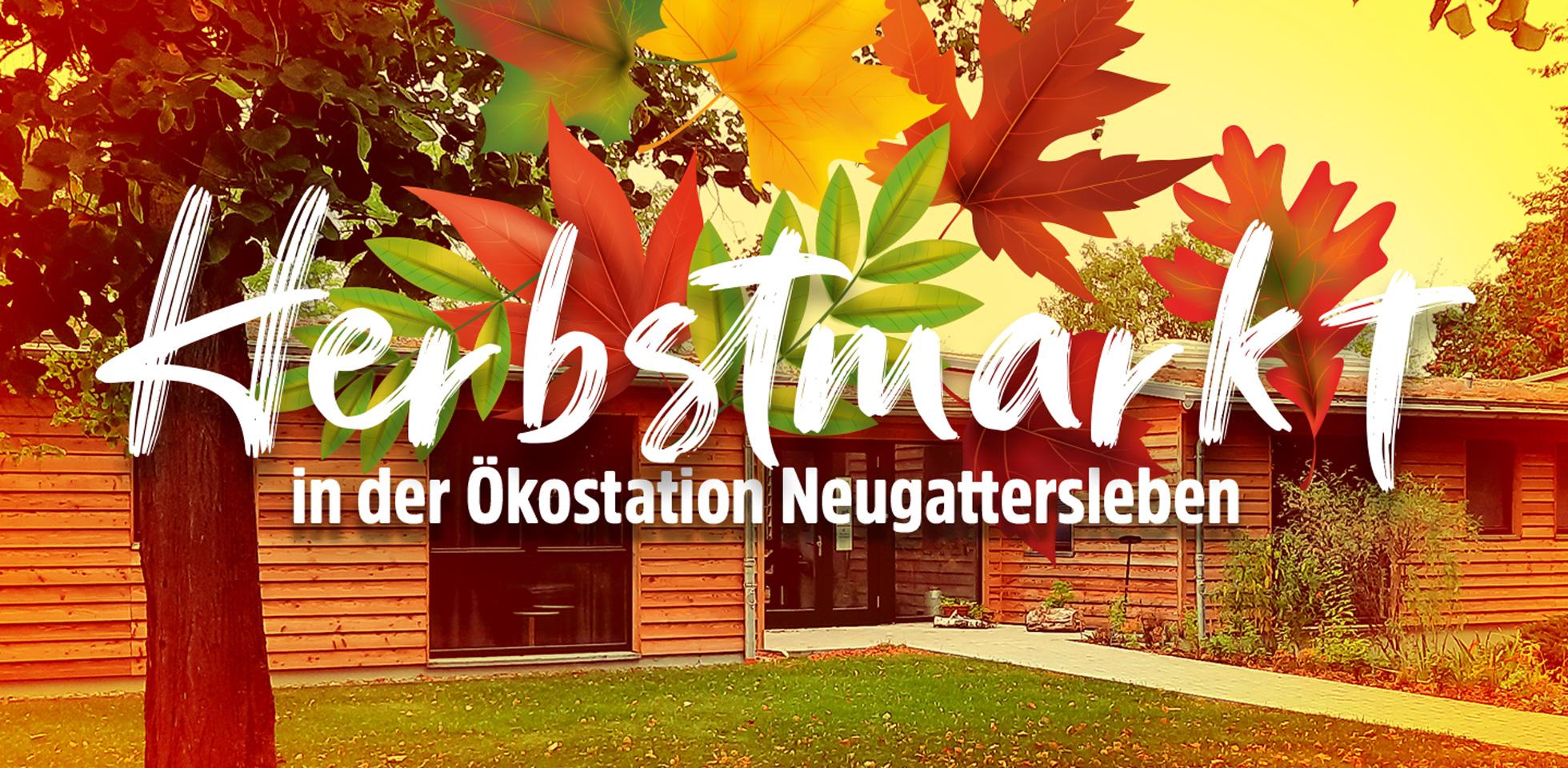 Herbsttreiben-Event-Titel